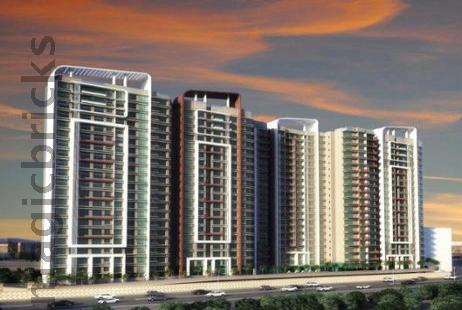 Shivam Imperial Heights - New Project