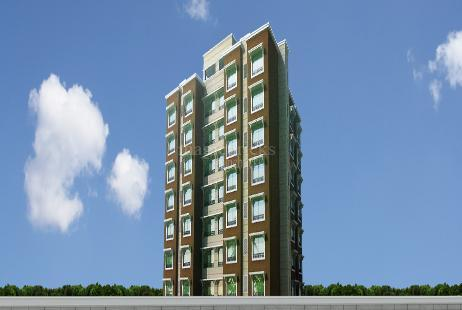 Commercial Office Space for Sale in Surbhi Complex at Kandivali West-Image
