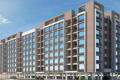 2 BHK Multistorey Apartment for Sale in Swati Greens at Chandkheda-Image