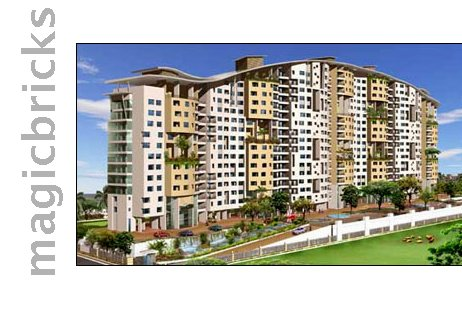 3 BHK Residential House in Synchronicity at Powai-Image