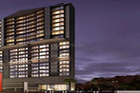 2 BHK Multistorey Apartment in The Crest at Dadar West-Image