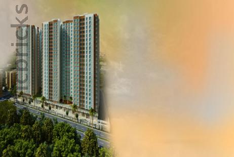 2 BHK Multistorey Apartment for Sale in The Era at Kandivali West-Image