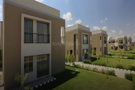 5 BHK Villa in The Otherside at Sanand-Image
