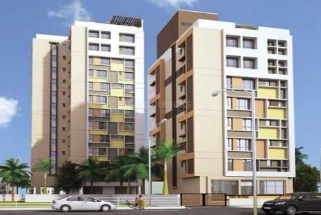 2 BHK Multistorey Apartment in Tiru Elysia at Behala-Image