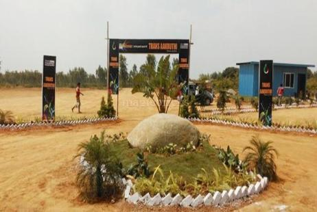 Residential Plot in Trans Aakruthi at Whitefield-Image