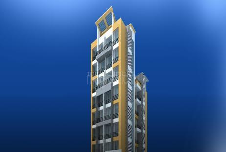 2 BHK Multistorey Apartment in V D S Tower at Dombivli West-Image
