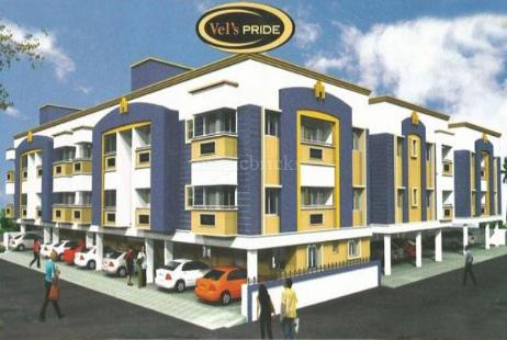 Vels Pride - New Project
