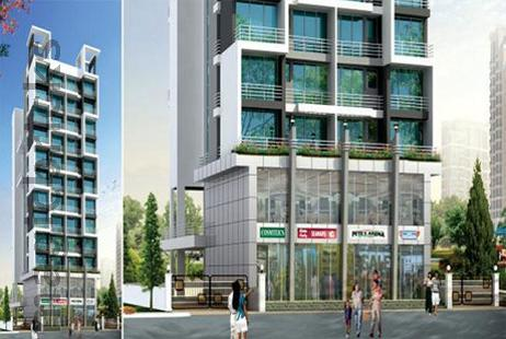 Vishal Residency - New Project