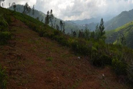 Residential Plot for Sale in Vue Claire at Coonoor-Image