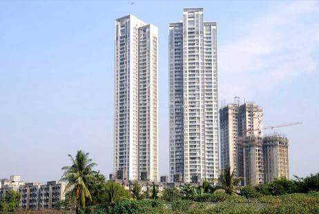 Wadhwa Imperial Heights - New Project
