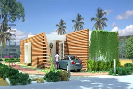 Residential Plot in Water Edge at Paud Road-Image