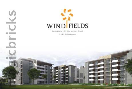 Wind Fields - New Project