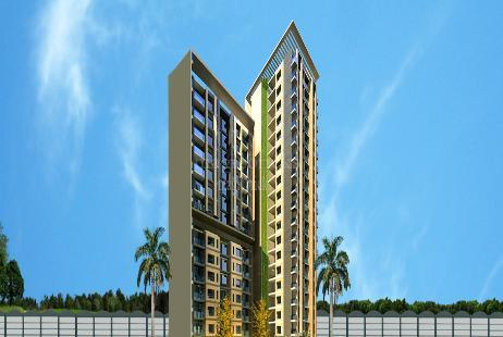 2 BHK Multistorey Apartment for Sale in Rivali Park at Borivali East-Image