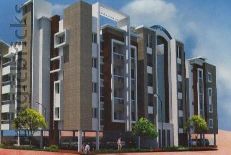 3 BHK Multistorey Apartment in Sree Saila at Peelamedu-Image