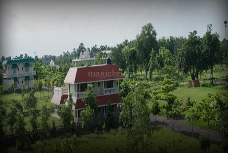 Residential Plot in Vision County at Savaravilli-Image