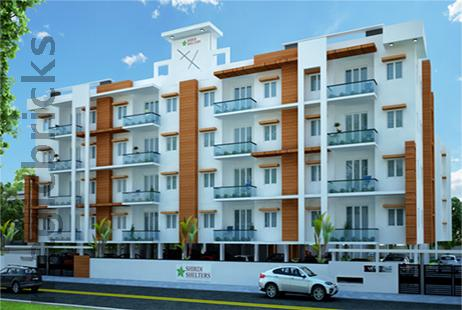 3 BHK Multistorey Apartment in Whitefield Mudra at Medavakkam-Image
