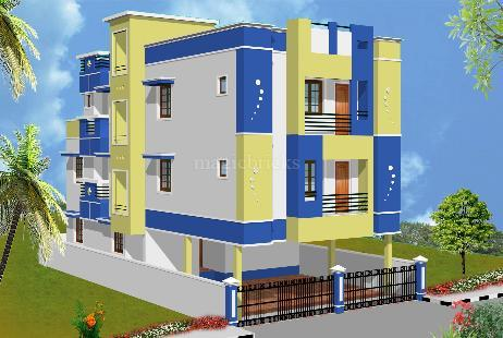 SKC Homes - New Project