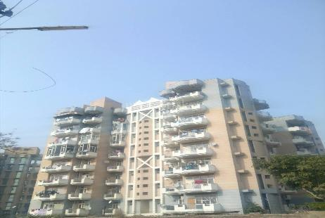 > 10 BHK Residential House in Project Sushant Lok 2 at Sector 56-Image