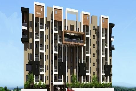 3 BHK Residential House in Concorde Epitome at Electronic City Phase 2, Electronic City-Image