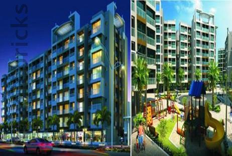 Poonam Avenue - New Project