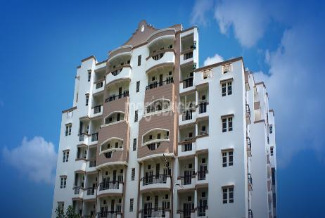 3 BHK Residential House in Ramprastha Greens Pearl Heights at Vaishali Sector 3-Image
