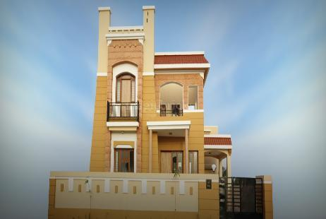 Residential Plot in Ashapurna Enclave at Basni-Image