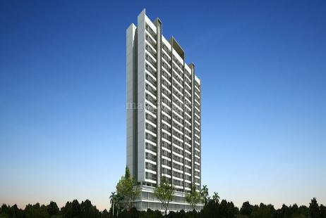 2 BHK Multistorey Apartment in BBJ Siena at Vikhroli East-Image