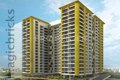 2 BHK Multistorey Apartment in Swaroop Residency at Ghatkopar East-Image