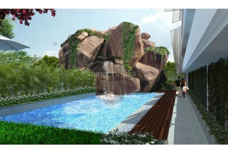 3 BHK Multistorey Apartment in Stonehenge Avenue at Appa junction-Image