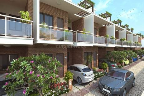 3 BHK Residential House in Motzkin Park Terrace at Sarjapur Road-Image