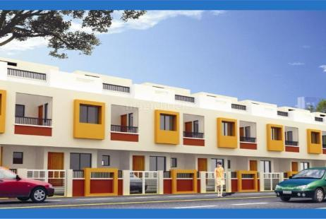 3 BHK Residential House in Ranwara at Hingna Road-Image