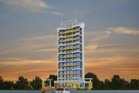 Swaminarayan Heights - New Project