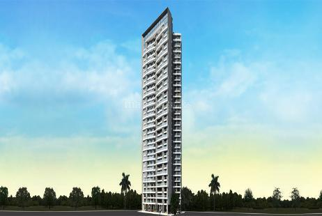 2 BHK Multistorey Apartment for Sale in ACME Ozone at Thane West-Image