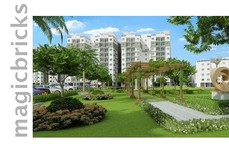 2 BHK Multistorey Apartment in Greenfield City at Behala-Image