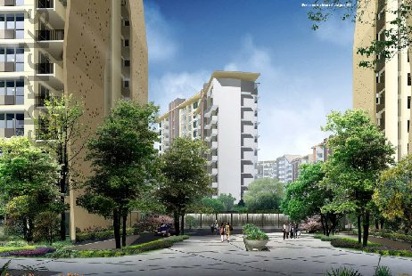 Residential Plot in Project Vatika Infotech City at Ajmer Road-Image