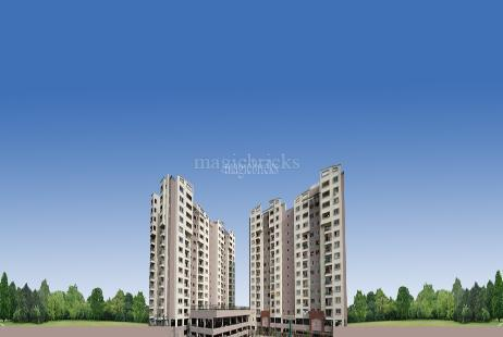 2 BHK Multistorey Apartment in Salarpuria Serenity at Hsr Layout Sector 7, HSR Layout-Image