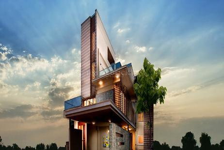 5 BHK Villa in VDB Willow Farm at Whitefield-Image