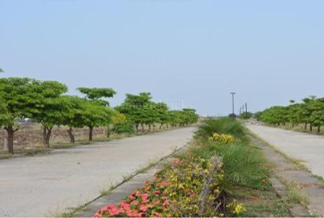 Residential Plot in Infocity at By Pass Road-Image