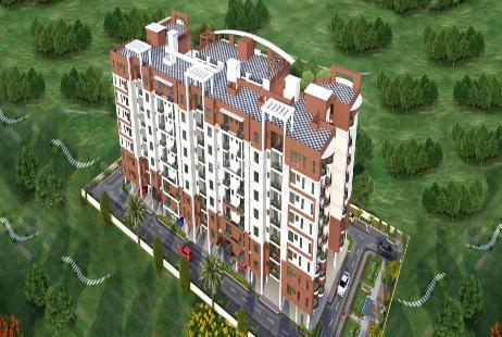 2 BHK Multistorey Apartment for Sale in Skyville at Faizabad Road-Image