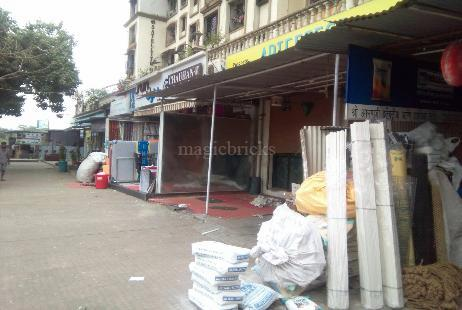 Commercial Shop in Satellite Garden at Goregaon East-Image