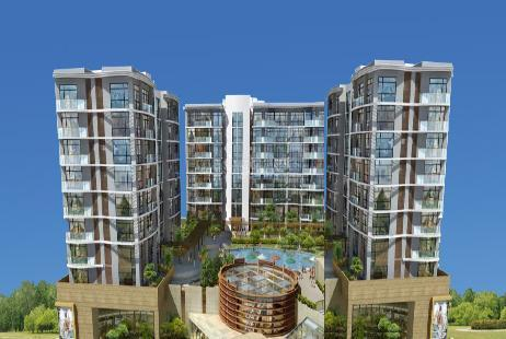 3 BHK Multistorey Apartment in The Crest at Velachery-Image