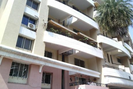 3 BHK Multistorey Apartment for Sale in Amar Ambience at Sopan Baug Society, Ghorpadi-Image