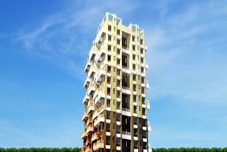 2 BHK Multistorey Apartment in Chintamani Residency at Katraj-Image