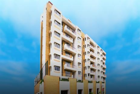 Lodha DownTown - New Project