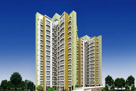 2 BHK Multistorey Apartment in Uppal Jade at Sector 86-Image