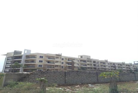 Residential Plot in Greens Cassia Court at Nri Layout-Image