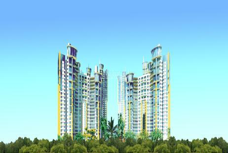 2 BHK Residential House in City Of Joy at Mulund Railway Station-Image