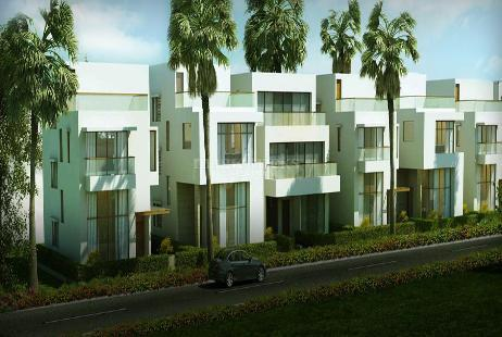 3 BHK Villa for Sale in Godrej Gold County at Tumkur Road-Image