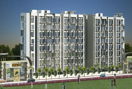 Residential Plot in Corridor Exotica at Super Corridor-Image