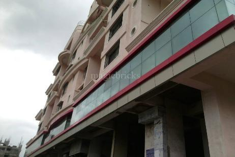 Commercial Showroom in Friendship Residency at Baner-Image